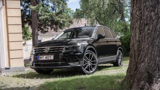 AEZ Volkswagen Tiguan 2016