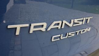 Prueba: Ford Transit facelift 2016 detalle