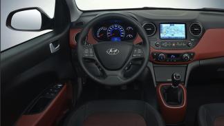 Hyundai i10 2017 volante