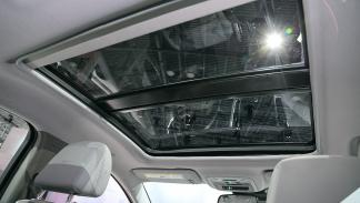 Chevrolet Malibu techo
