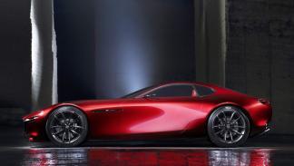 El nuevo Mazda RX-9 podría llegar en 2020