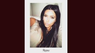 2. Kim Kardashian, 91.39%