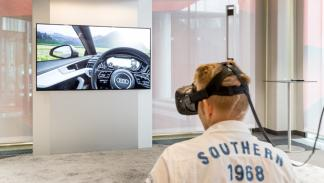 audi techday connectivity 2016 realidad virtual