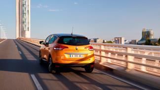 primera prueba del Renault Scenic 2016