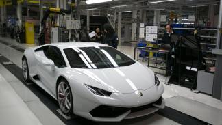 dmax coches exclusivos lamborghini