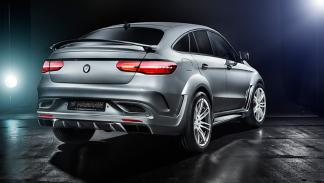 Mercedes-AMG GLE63 Coupé by Hamann