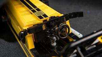 caterham 620R lego volante
