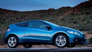 Honda CR-Z 1.5 iVTEC IMA
