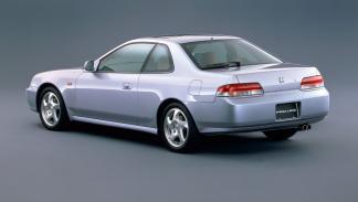 Los 7 mejores Honda de la Historia