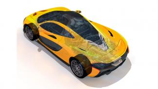 Apple compre a McLaren