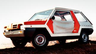 Fiat 127 Every 4R