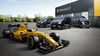 LCV de Renault