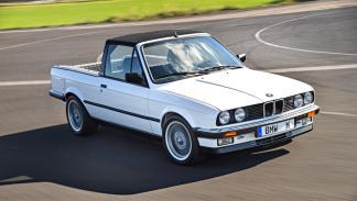 Prototipos BMW M3 e30