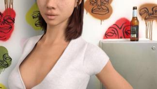Miquela, la modelo virtual