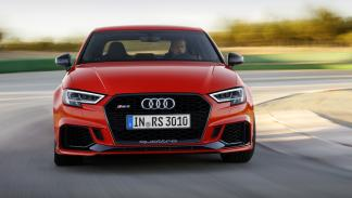 Audi RS3 Sedan morro