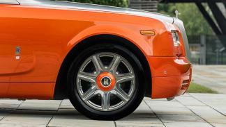 Rolls-Royce Phantom Drophead Coupé Beverly Hills Edition llanta
