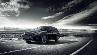 Mazda CX-5 Black Tech Edition