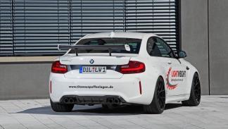 BMW M2 LW by Lightweight