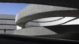Extensión del Campus universitario de la Universidad de La Laguna en Tenerife