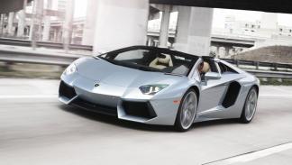 Los 5 coches más caros de España