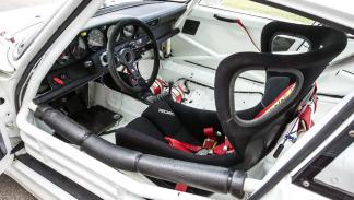 subasta Porsche 911 GT2 Evo interior