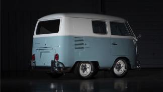 Micro Volkswagen T2 Fast N' Loud