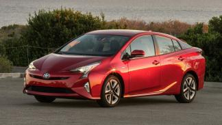 10 coches más aerodinámicos del mercado