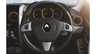 Renault Duster Adventure Edition volante