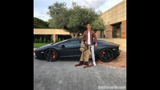 Cristiano Ronaldo, troleado