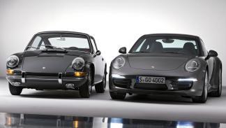 Los 7 mejores Porsche de la Historia