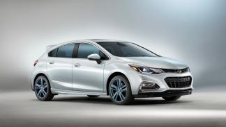 Chevrolet Blue Line Concept