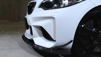 BMW M2 3D Design paragolpes