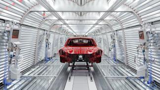 Así fabrica Porsche con nuevos estándares de calidad