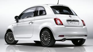 Fiat 500 1.3 Multijet 95