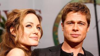 Las mejores autocaravanas de los famosos - Brad Pitt y Angelina Jolie
