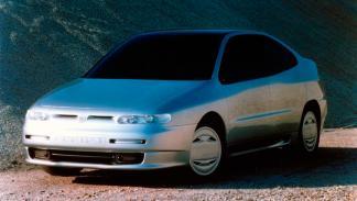 Seat Proto T