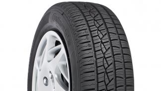 mejores neumáticos 2016 Performance All-Season Tires