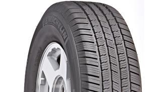 mejores neumáticos 2016 All-Season Truck Tires