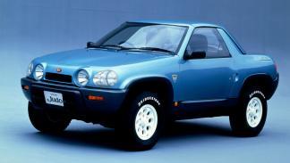 Nissan Judo Concept