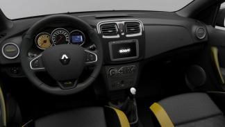 Renault Sandero RS Grand Prix