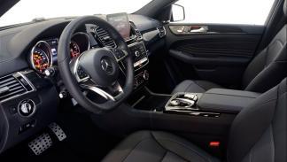 Brabus 41 Mercedes-AMG GLE 43 Coupe