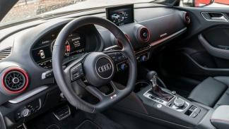 Audi S3 Sedán ABT