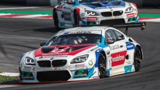 BMW M6 GT3 Teo Martín Motorsport 2016