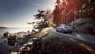 El Audi Q2 está disponible con tres niveles de acabado distintos: Design, Sport