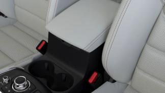 Mazda CX-5 2018 anclajes