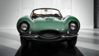 Jaguar XKSS 2017