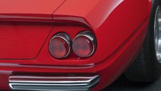 Ferrari Daytona Spider faro