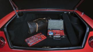 Ferrari Daytona Spider herramientas