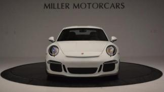Venta Porsche 911 R