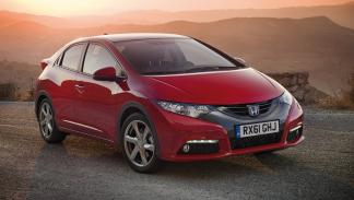 coches-usados-deberías-comprar-Honda-Civic